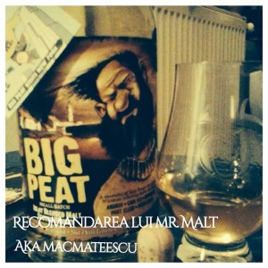big peat mateescu