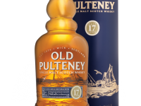 Recomandare Mr. Malt: Old Pulteney 17 ani