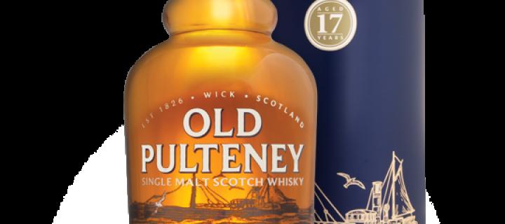 Recomandare Mr. Malt: Old Pulteney 17 ani