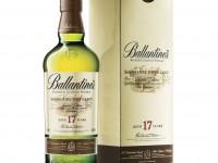 Ballantine's finalizează colecţia de ediţii limitate