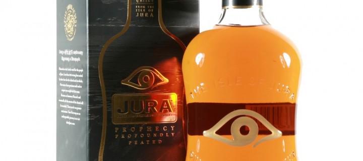 Recomandarea Mr.Malt: Jura Prophecy