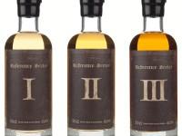 Master of Malt lansează whisky-uri educaţionale