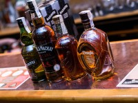 Degustare blended scotch whisky pentru TWC