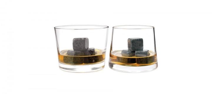 Pietrele pentru whisky