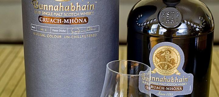 Recomandarea Mr.Malt: Bunnahabhain Cruach Mhona