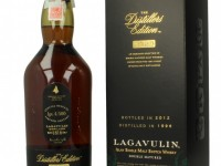 Recomandarea Mr.Malt: Lagavulin Double Matured