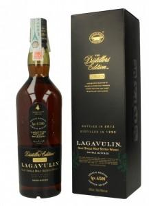 lagavulin double matured