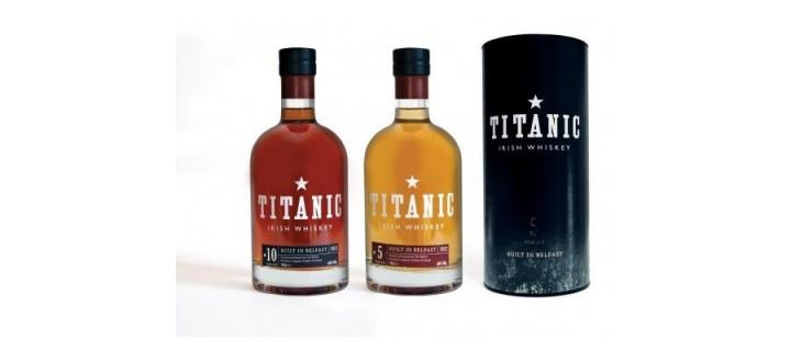 BDC reduce vârsta whisky-urilor sale