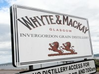 Emperador cumpără Whyte & Mackay pentru 430 milioane de lire sterline
