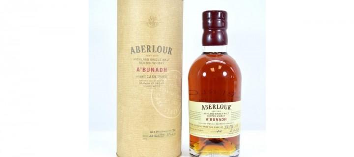Recomandarea Mr.Malt: Aberlour A'Bunadh Batch 44