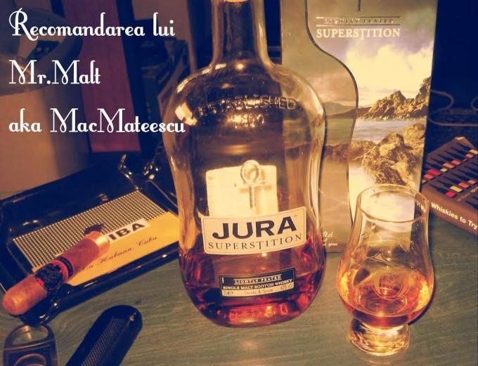 MR MALT JURA SUPERSTITION