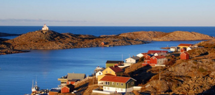 Norvegia produce primul whisky arctic
