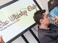Eveniment lansare thewhiskyclub.ro
