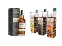 Pernod Ricard a prezentat cea mai recentă îmbuteliere single cask –  Glenlivet Kymah