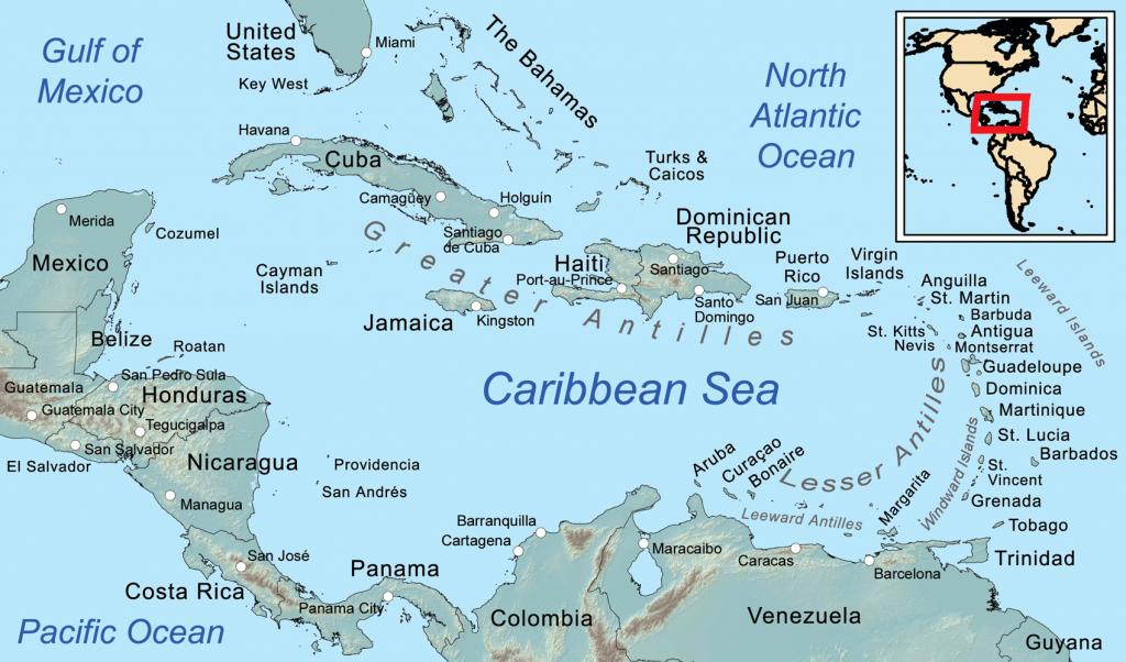 Caribbean_general_map