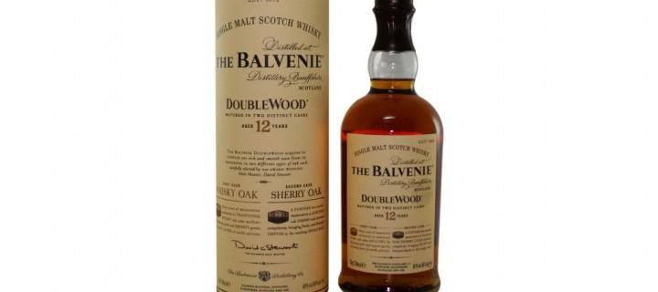 Recomandarea Mr. Malt: The Balvenie 12 YO Doublewood