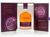 Famous Grouse lansează un whisky ediţie limitată