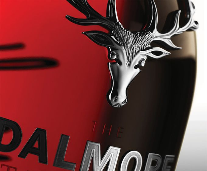 DALMORE ROYAL STAG