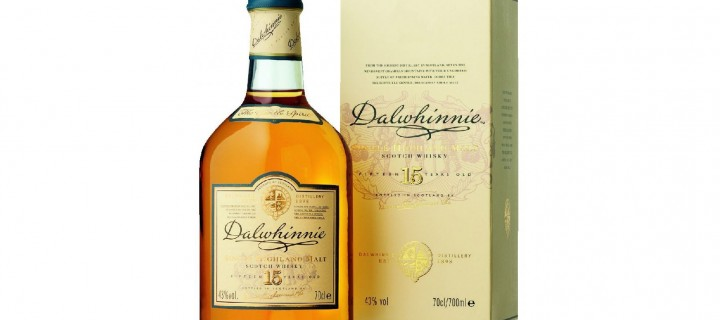 Recomandarea Mr. Malt: Dalwhinnie 15 YO