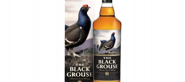Recomandarea Mr. Malt: The Black Grouse