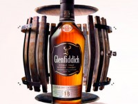 William Grant and Sons lansează Glenfiddich 18 YO cu un alt design