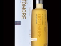 Octomore 6.3 Islay Barley, un whisky deosebit