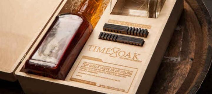 Cum îmbătrânești un whisky trei ani în doar 24 de ore