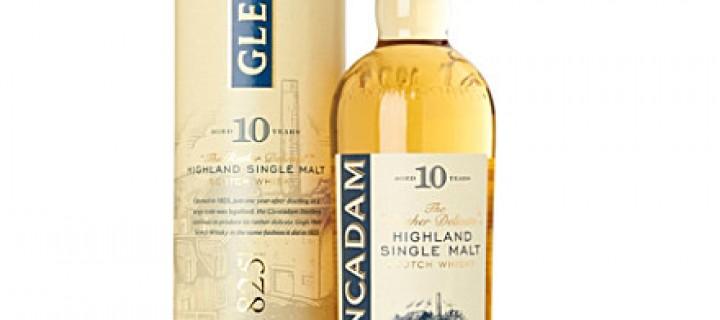 Recomandarea lui Mr. Malt: Glencadam 10 YO