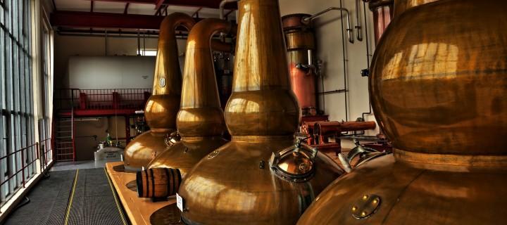 Piața de whisky
