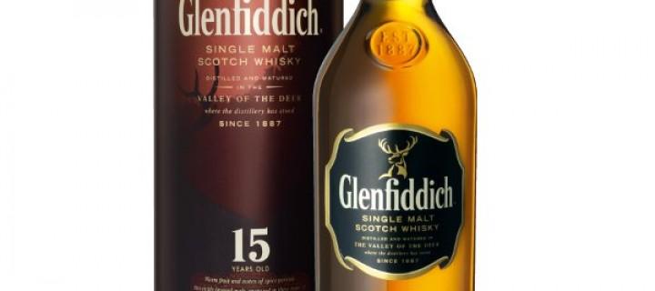 Recomandarea lui Mr. Malt: Glenfiddich 15 YO