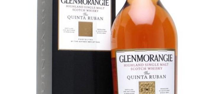 Recomandarea lui Mr. Malt: Glenmorangie Quinta Ruban