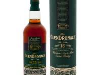 Recomandarea lui Mr. Malt: GlenDronach 15  yo Revival