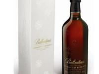 Ballantine's Christmas Reserve, ediție limitată de Crăciun de la Ballantine's