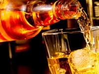 Consumul de whisky în România