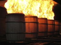 Despre Bourbon, butoaie și climat