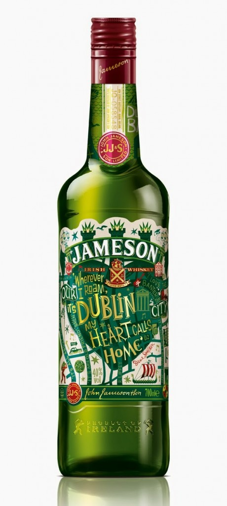 Jameson-Limited-Edition-Bottle
