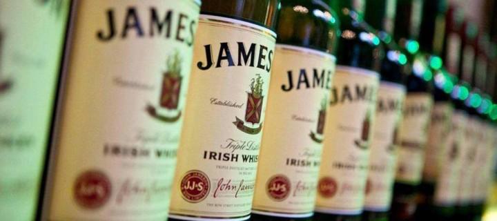 Jameson dezvăluie o ediție limitată