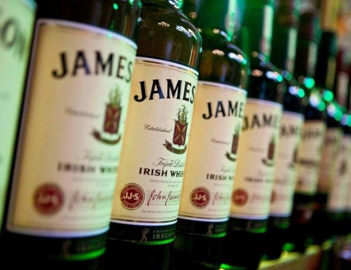 Jameson dezvăluie o ediție limitată de whiskey