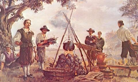 Istoria Bourbonului