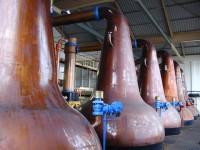 Scoțienii consideră că taxele impuse whisky-ului scoțian sunt nedrepte