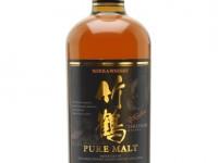 Recomandarea lui Mr. Malt: Taketsuru Pure Malt