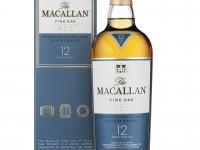 Recomandarea lui Mr. Malt: Macallan 12 Fine Oak