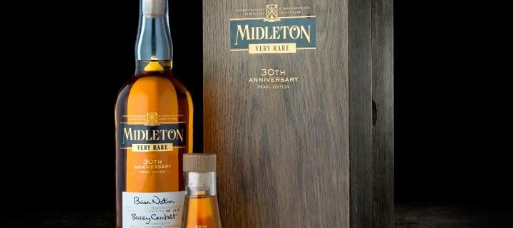 Ediție aniversară de la Midleton