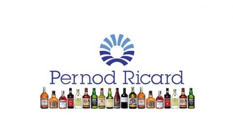 Pernod Ricard nu are nevoie de un brand de bourbon
