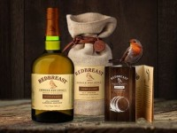 Redbreast lansează primul whiskey all sherry