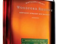 Woodford Reserve anunță lansarea unui whiskey curat