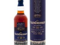 Recomandarea lui Mr. Malt: Glendronach 18 YO