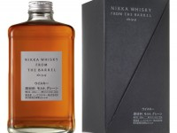Recomandarea lui Mr. Malt: Nikka From The Barrel