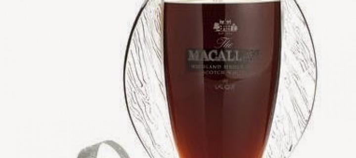 Macallan și Glenfiddich au fost cap de afiș la licitația Bonhams