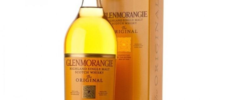 Recomandarea lui Mr. Malt: Glenmorangie The Original